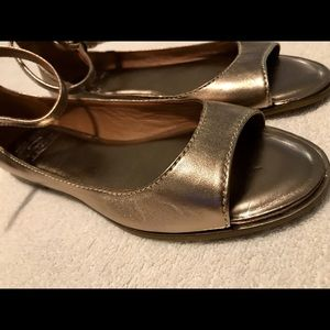 Brand New Stylish Sandals By LUCKY BRAND